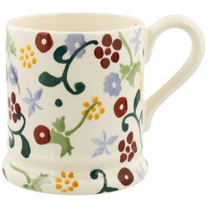 Emma Bridgewater EMMA Spring Floral 1/2 pint mug