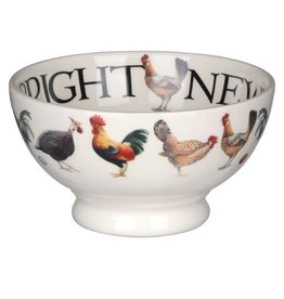 JL Bradshaw EMMA Rise & Shine French Bowl