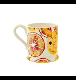 JL Bradshaw EMMA Oranges baby mug
