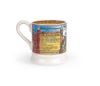 EMMA HENRY VIII 1/2 Pint Mug