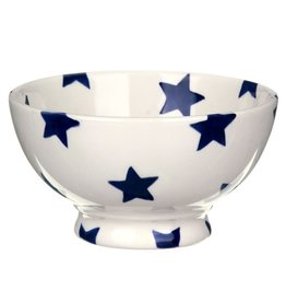 JL Bradshaw EMMA Blue Star French Bowl