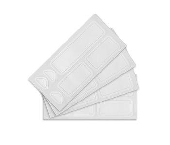 OXO POP Acces Labels