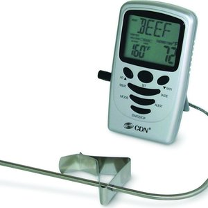 Browne CDN Therm/Timer Probe Digital