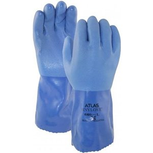 Watson Gloves GLOVES Atlas Blue Boy