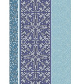 Garnier Thiebaut Garnier Thiebaut Tea Towel Blues