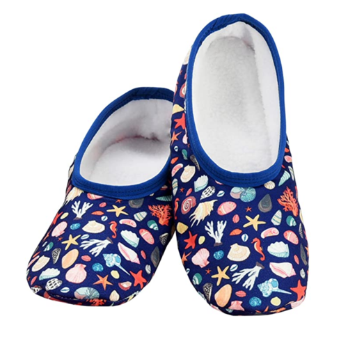 Snoozies Snoozies Slippers