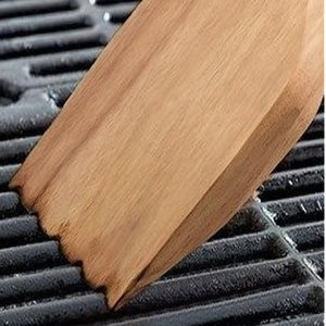BBQ Devil Wood scraper