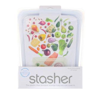 Stasher Sous Vide Bag / Large 64oz