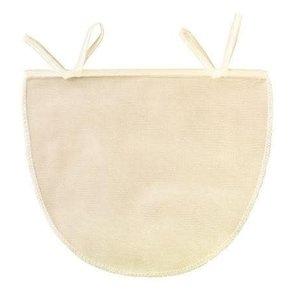 Harold Import Company UNBLEACHED Nut Milk Bag