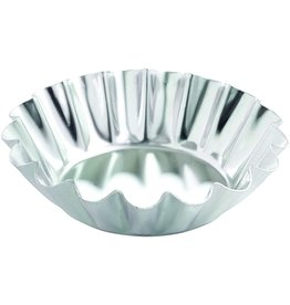 """Harold Import Company TARTLET PAN  Fluted Round 2-3/4"""""""
