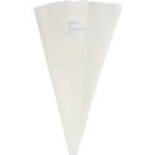 """Harold Import Company Pastry / Piping bag PLASTIC COATED FABRIC 12"""" ATECO"""