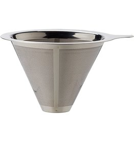Harold Import Company Coffee Filter POUR OVER FINE Stainless Steel