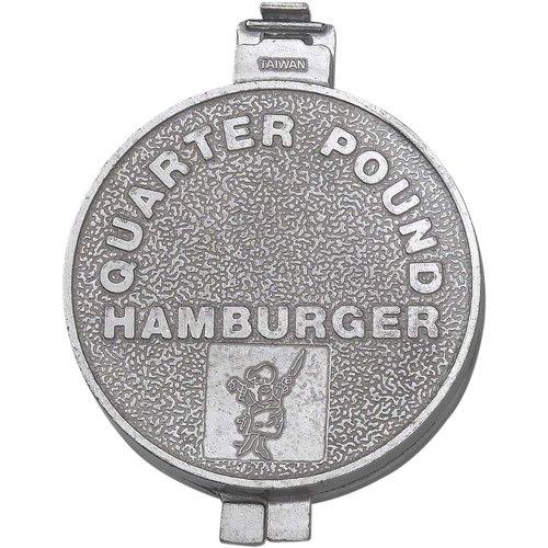 Harold Import Company Burger Press 1/4 POUND - HAND WASH