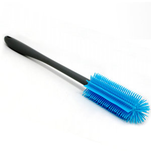 Danesco Brush Silicone for bottles