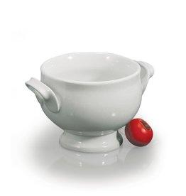 B.I.A. Lyon French Onion Soup Bowl White