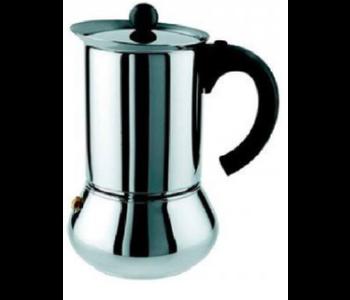 VIGANO Carioca Stovetop Espresso Maker 2 Cups