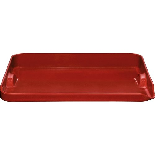 Emile Henry EMILE HENRY Plancha Grill Stone GRAND-CRU/RED