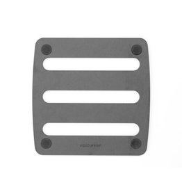 Epicurean Trivet square slate EPICUREAN