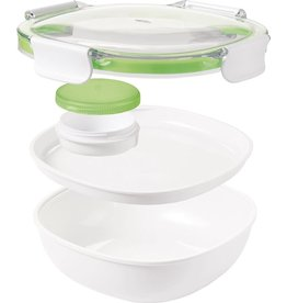 Danesco OXO ON-THE-GO SALAD CONTAINER