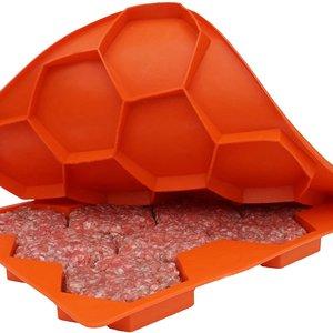 Smart Cookie Home Essentials Burger Master Sliders - Shape & Store