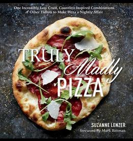 Penguin Random House Truly Madly Pizza