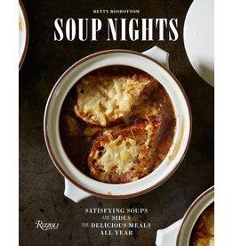 Penguin Random House Soup Nights