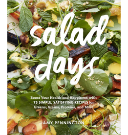 Penguin Random House Salad Days COOKBOOK