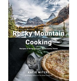 Penguin Random House Rocky Mountain Cooking
