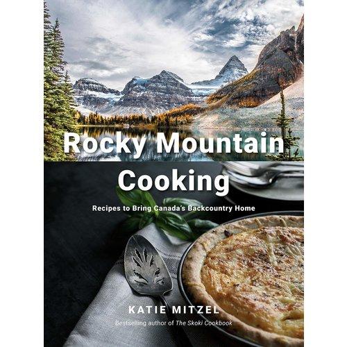 Penguin Random House Rocky Mountain Cooking