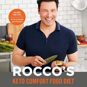 Penguin Random House Rocco's Keto Comfort