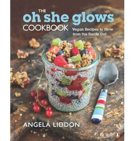 Penguin Random House Oh She Glows COOKBOOK