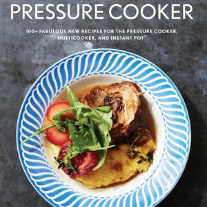 Penguin Random House Martha Stewart's Pressure Cooker