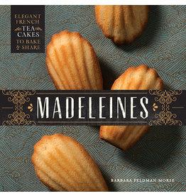 Penguin Random House Madeleines COOKBOOK