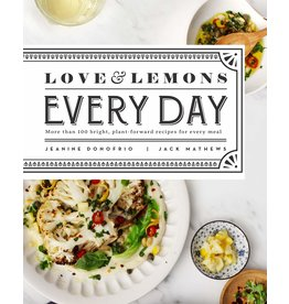 Penguin Random House Love and Lemons Everyday COOKBOOK