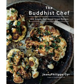 Penguin Random House Buddhist Chef