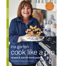 Penguin Random House BAREFOOT CONTESSA - COOK LIKE A PRO