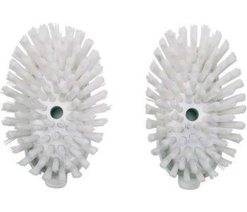OXO Brush Refill Oval Set/2