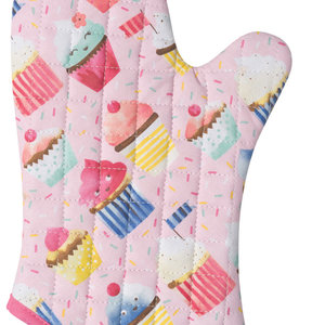 Danica Mitts Classic Assorted Cupcakes