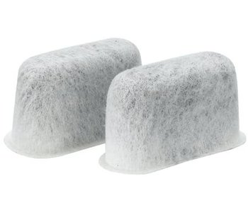 Replacement Charcoal Filters/2 pack  CUISINART