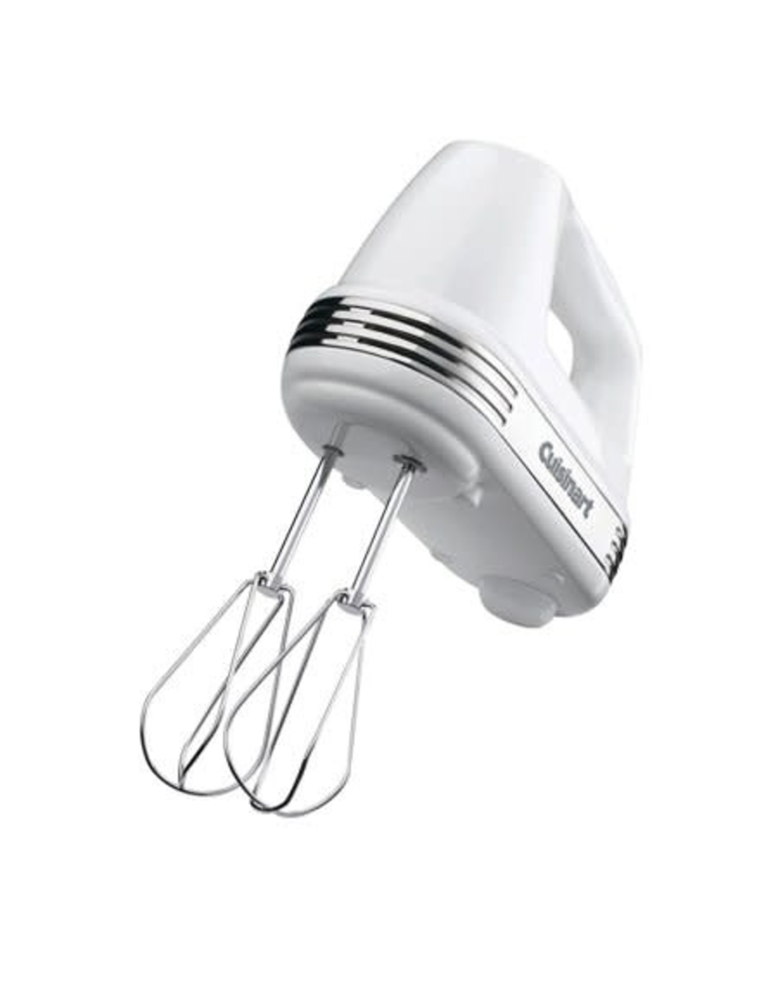 Cuisinart Hand Mixer Power Advantage White 5 speed CUISINART