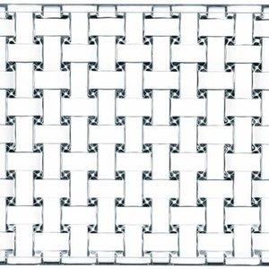 Nachtmann BOSSA NOVA rectangular plate