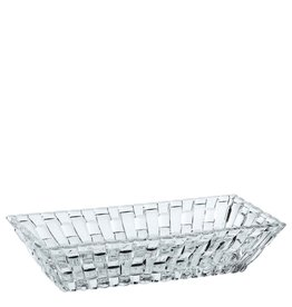 Royal Selangor Portmeirion BOSSA NOVA rectangular bowl