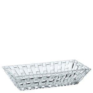 Nachtmann BOSSA NOVA rectangular bowl