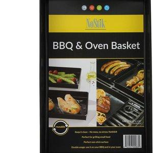 NoStik NOSTIK BBQ/Oven Basket 18x28cm