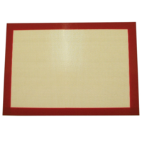 NOSTIK SILICONE PASTRY MAT 38x58cm