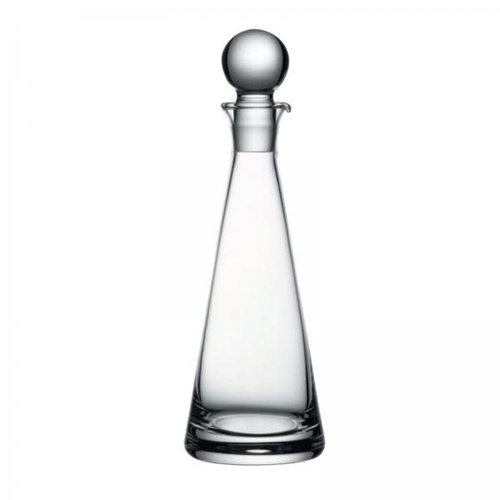 HOSPITALITY CONSUMER PRODUCTS Cruet CRYSTAL GLASS