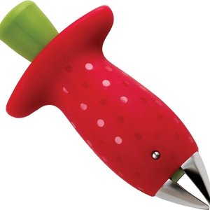 Chef'n CHEFN StemGem Strawberry Stem Remover