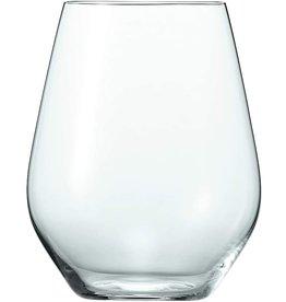Royal Selangor Portmeirion SPIEGELAU Authentis Casual All-Purpose Glass (Stemless)