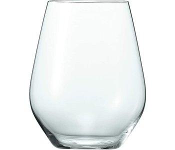 SPIEGELAU Authentis Casual All-Purpose Glass (Stemless)