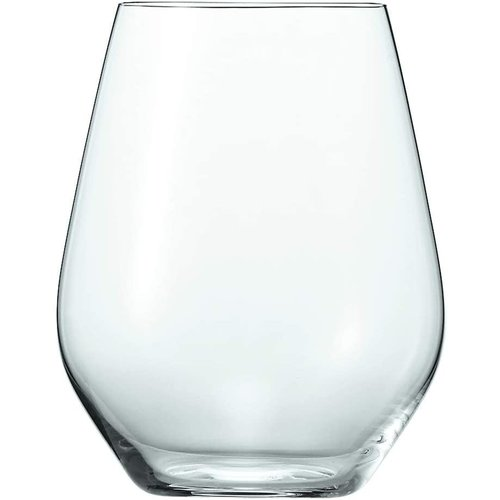 Spiegelau SPIEGELAU Authentis Casual All-Purpose Glass (Stemless)